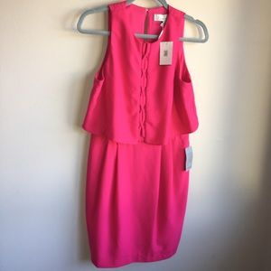 NWT Adelyn Rae sleeveless dress